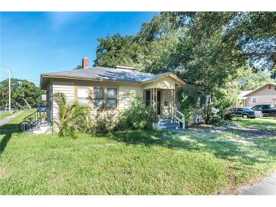 St Petersburg Multi Family Home For Sale: 2537 4th Street S