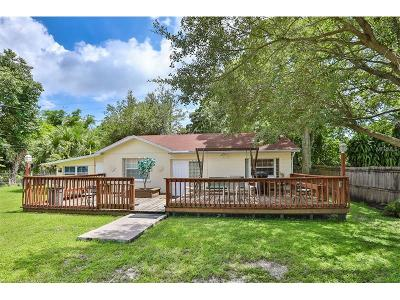 Hernando County, Hillsborough County, Pasco County, Pinellas County Multi Family Home For Sale: 3486 52nd Avenue N