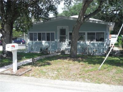 Largo Single Family Home For Sale: 412 Summit Street