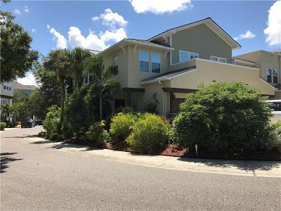 Tarpon Springs Townhouse For Sale: 171 Athenian Way