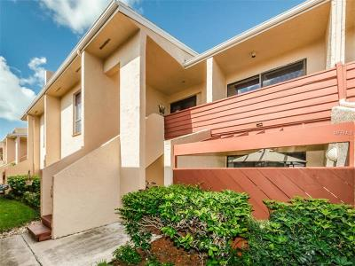 Indian Rocks Beach Condo For Sale: 1 Windrush Boulevard #24