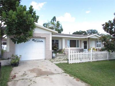 Kenneth City Single Family Home For Sale: 4821 56th Way N