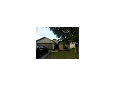 Hernando County, Hillsborough County, Pasco County, Pinellas County Rental For Rent: 11203 Shadybrook Drive