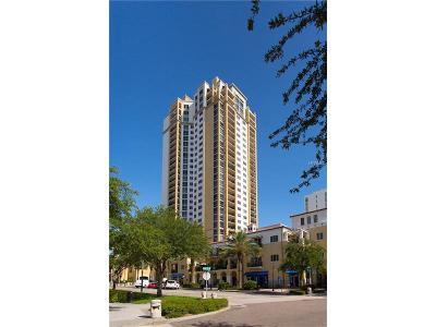 Condo For Sale: 300 Beach Drive NE #1701