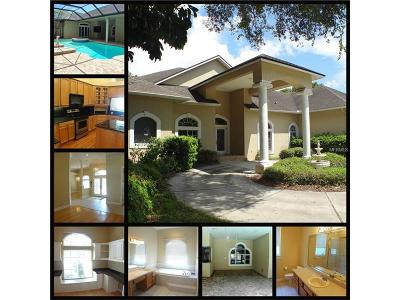 Seminole Single Family Home For Sale: 9605 125th Street