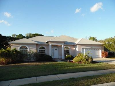 Palmetto Single Family Home For Sale: 7114 87th Lane E