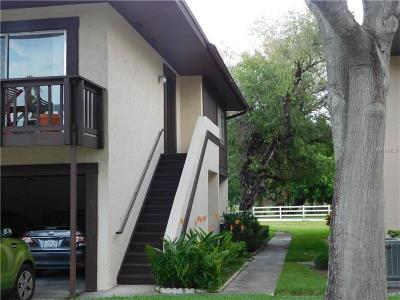 Clearwater Condo For Sale: 2931 Bough Avenue #D