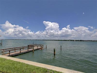 Hillsborough County, Manatee County, Pasco County, Pinellas County, Sarasota County Single Family Home For Sale: 107 Windward Island