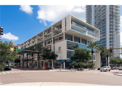 St Petersburg Condo For Sale: 145 2nd Avenue S #616