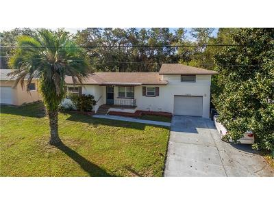 Clearwater Single Family Home For Sale: 1531 Linwood Drive