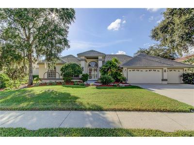 Oldsmar Single Family Home For Sale: 95 Kelleys Trail
