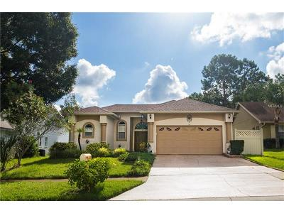 Palm Harbor Single Family Home For Sale: 759 Wildflower Drive