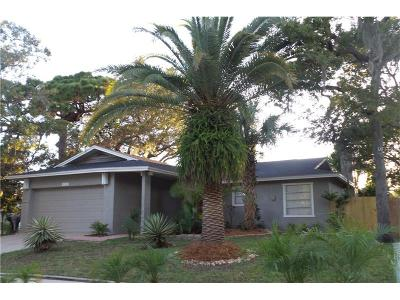 Palm Harbor Single Family Home For Sale: 4712 Simcoe Street