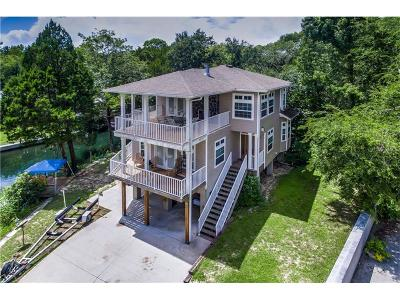 Homosassa Single Family Home For Sale: 9386 Bob Court