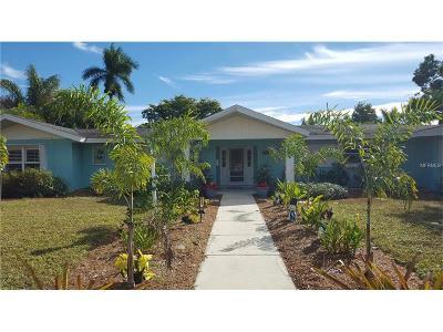 Punta Gorda Single Family Home For Sale: 625 W Olympia Avenue