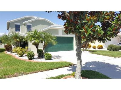 Single Family Home For Sale: 11245 Cocoa Beach Drive