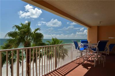 North Redington Beach Condo For Sale: 16450 Gulf Boulevard #563