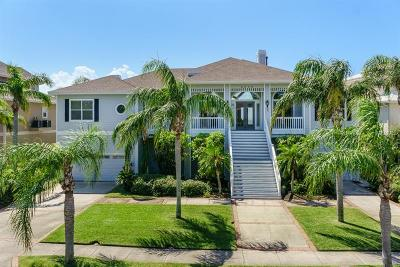 Tarpon Springs Single Family Home For Sale: 2035 Harbour Watch Circle