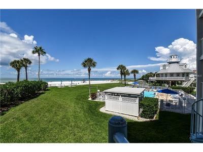 Redington Shores Condo For Sale: 17980 Gulf Boulevard #101