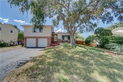 Seminole Single Family Home For Sale: 13506 Alpine Ave