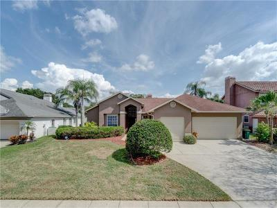 Palm Harbor Single Family Home For Sale: 857 Belted Kingfisher Drive S