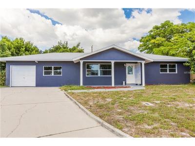 Seminole Single Family Home For Sale: 11449 65th Avenue