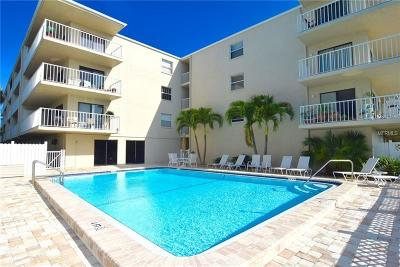 Tierra Verde Condo For Sale: 719 Pinellas Bayway S #211