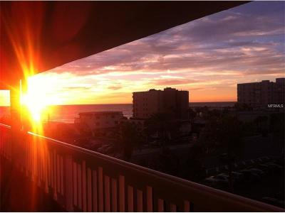 North Redington Beach Condo For Sale: 17117 Gulf Boulevard #530