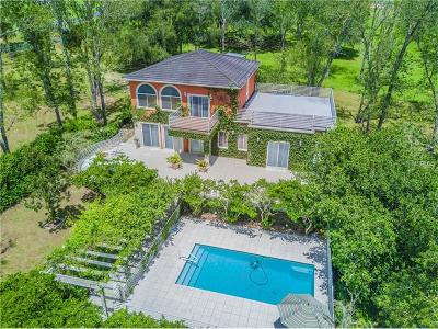 Hernando County Single Family Home For Sale: 3224 Poe Country Lane