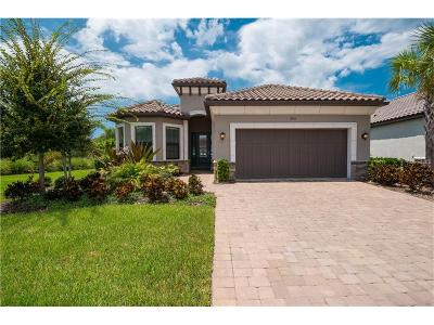Palmetto Single Family Home For Sale: 9911 Craftsman Park Way