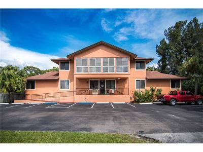 St Petersburg Single Family Home For Sale: 10787 Oak Street NE