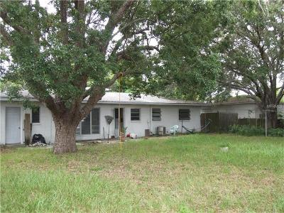 Single Family Home For Sale: 10491 109th Street