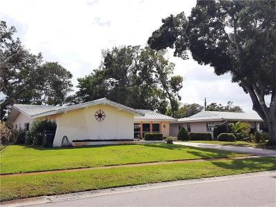 Cleasrwater, Clearwater, Clearwater` Single Family Home For Sale: 2085 Attache Court