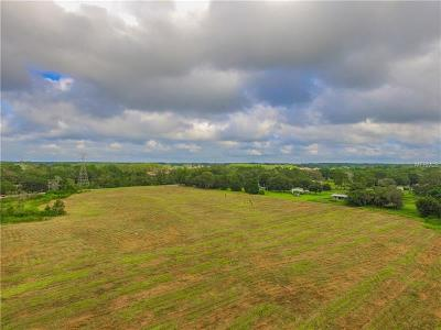Lutz Residential Lots & Land For Sale: 915 1/2 Crenshaw Lake Road