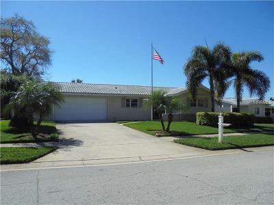 Seminole Single Family Home For Sale: 11840 68th Avenue