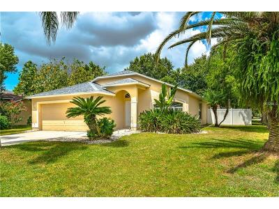 Palm Harbor Single Family Home For Sale: 4547 Anglers Crossing