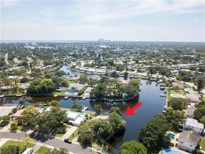 St Petersburg FL Single Family Home For Sale: $535,000