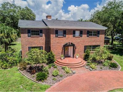 Palm Harbor Single Family Home For Sale: 15 Birdie Lane
