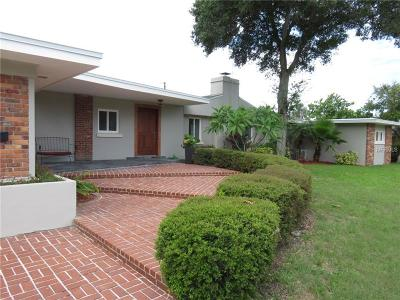 Belleair Single Family Home For Sale: 435 Poinsettia Road