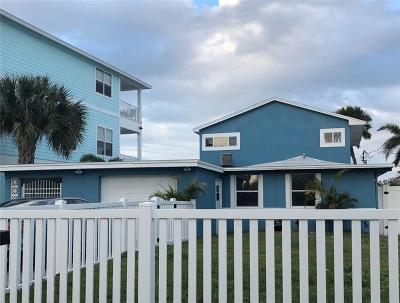 Indian Rocks Beach Single Family Home For Sale: 412 16th Avenue