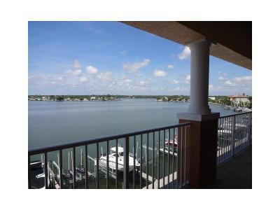 Redington Shores Condo For Sale: 17717 Gulf Boulevard #401