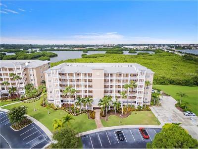 Seminole Condo For Sale: 7296 Marathon Drive #204