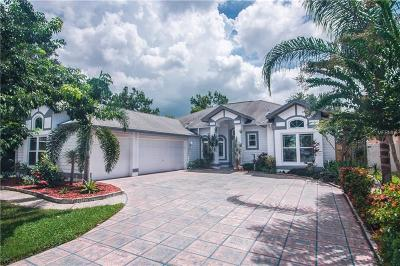 Seminole Single Family Home For Sale: 11328 Canterbury Lane