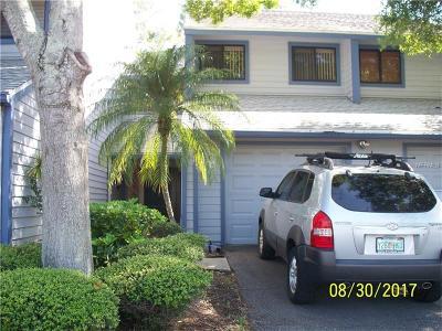 Seminole Condo For Sale: 9150 Park Boulevard #7