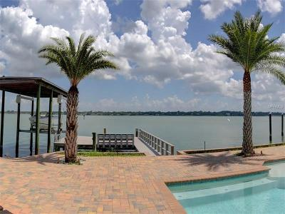 Clearwater Beach Single Family Home For Sale: 305 Windward Island