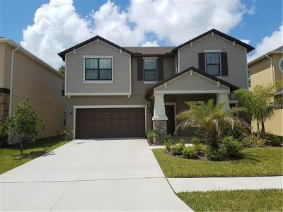 Land O Lakes FL Single Family Home For Sale: $335,000