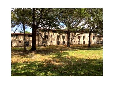 Clearwater`, Clearwater, Cleasrwater Condo For Sale: 2122 Bradford Street #507