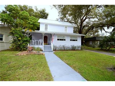 Single Family Home For Sale: 310 Grand Boulevard