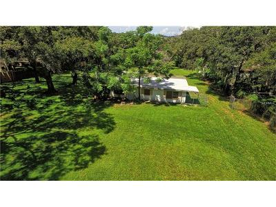 Safety Harbor FL Single Family Home For Sale: $750,000