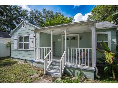 Hernando County, Hillsborough County, Pasco County, Pinellas County Multi Family Home For Sale: 435 24th Avenue N